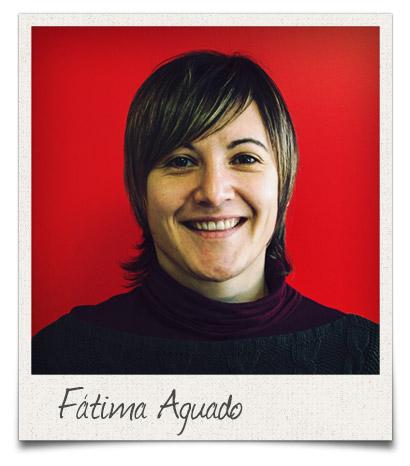Fátima Aguado, secretaria de Internacional de FSC-CCOO