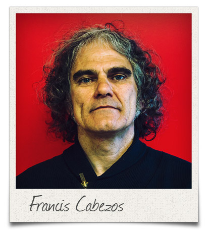 Francis Cabezos, secretario de Salud Laboral, Medio Ambiente y Área Pública de FSC-CCOO