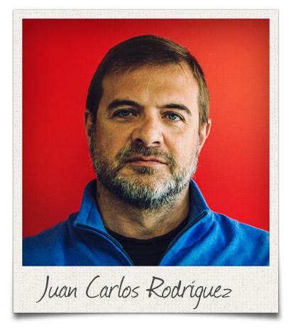 Juan Carlos Rodríguez de la Coba, secretario de Negociación Colectiva de FSC-CCOO