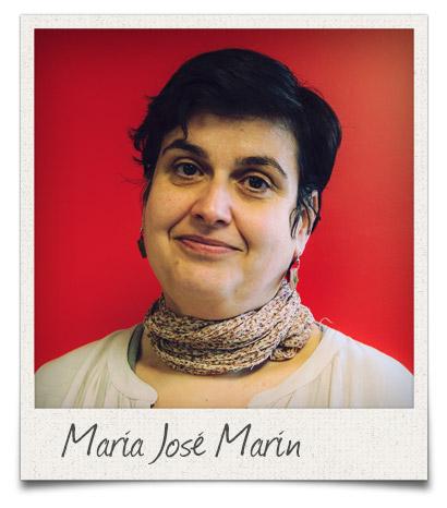 Mª José Marín, secretaria de Igualdad y Política Social de FSC-CCOO